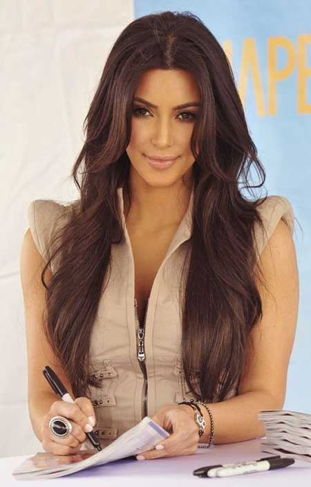 10 Best Celebrity Hairstyles | Hairstyles & Haircuts 2016 - 2017