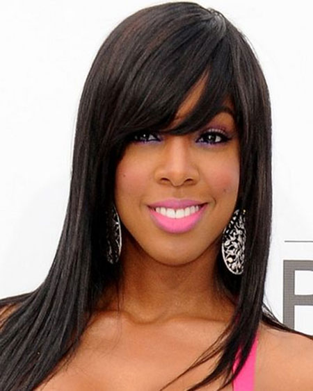 20 Most Gorgeous Black Hairstyles_1