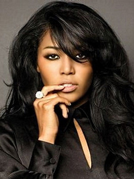20 Most Gorgeous Black Hairstyles_13