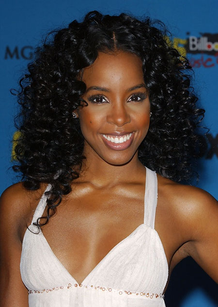 20 Most Gorgeous Black Hairstyles_7
