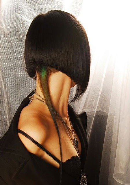 25 Short Bob Hairstyles for Ladies_3