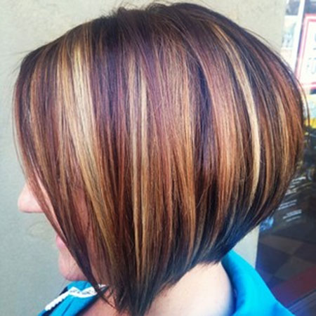25 Short Bob Hairstyles for Ladies_6