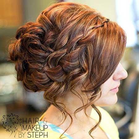 15 Bridal Hair Ideas_1