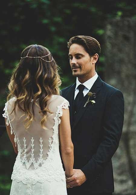 15 Bridal Hair Ideas_5