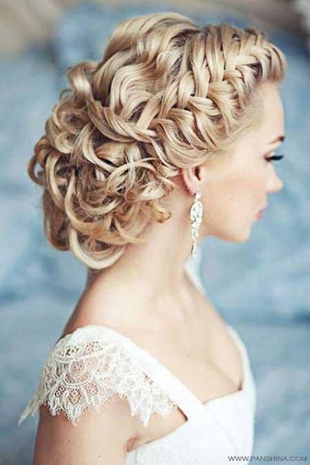 15 Bridal Hair Ideas_6