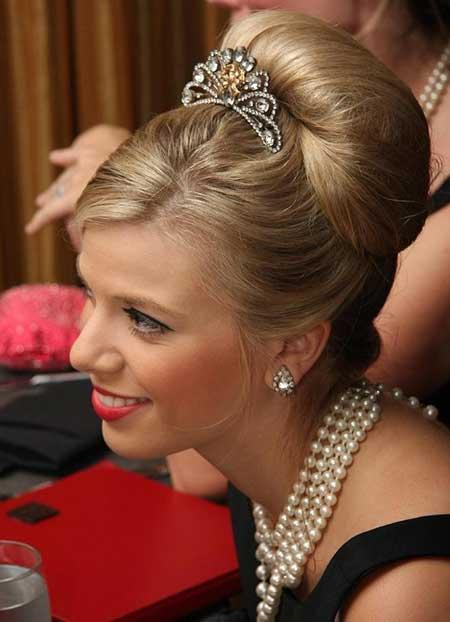15 Bridal Hair Ideas_7