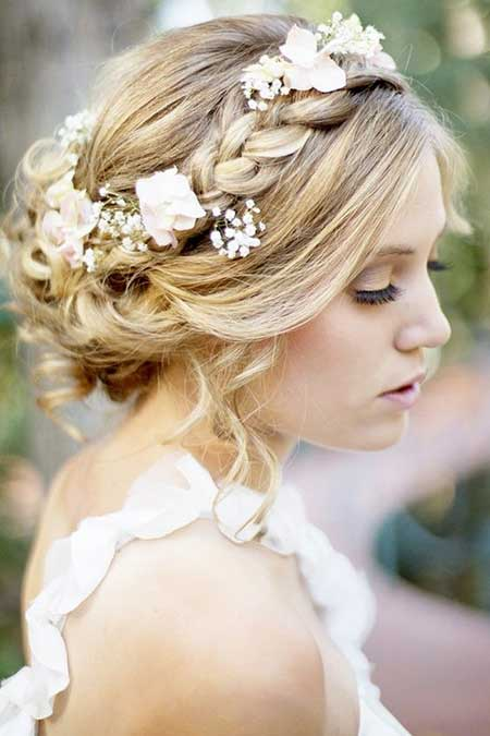 15 Bridal Hair Ideas_8