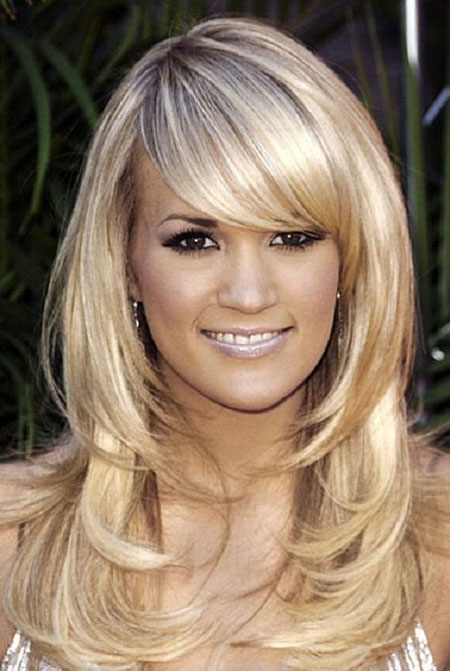 24 Pretty and Lovely Blonde Hairstyles_13