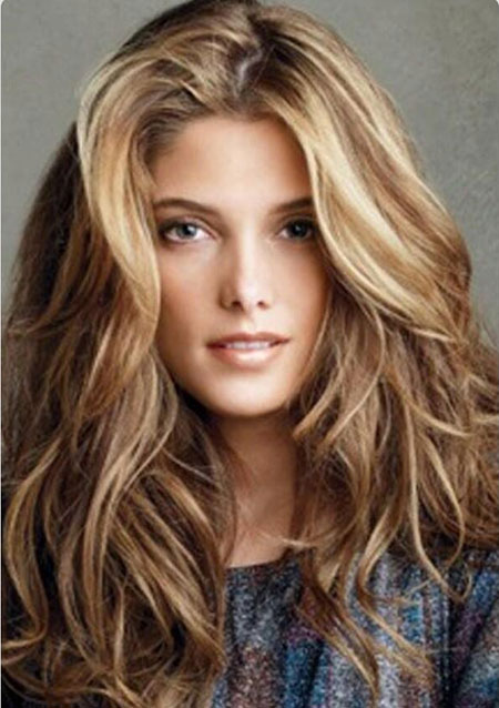 24 Pretty and Lovely Blonde Hairstyles_2