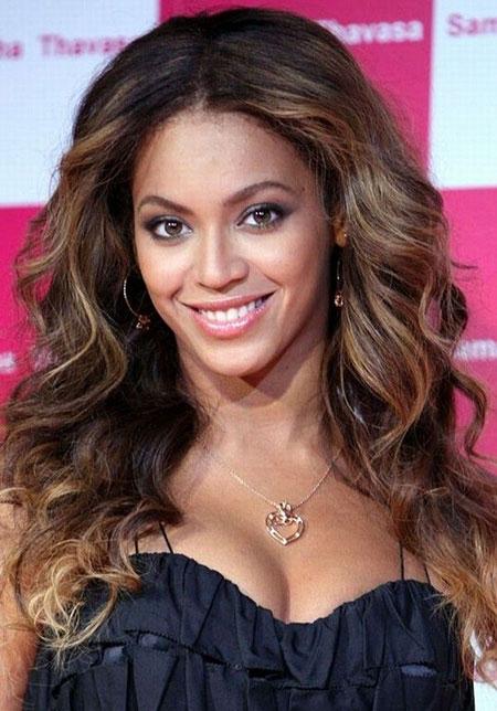 25 Best Celebrity Hairstyles 2013-2014_18