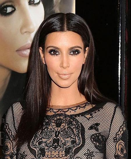 25 Best Celebrity Hairstyles 2013-2014_4
