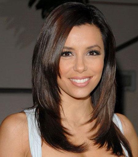 25 Best Celebrity Hairstyles 2013-2014_7