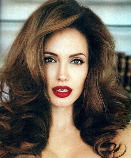 25 Best Celebrity Hairstyles 2013-2014_9