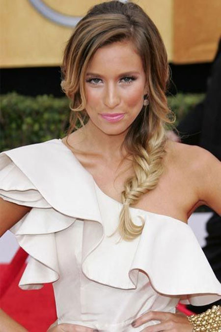 25 Hair Braid Ideas_16
