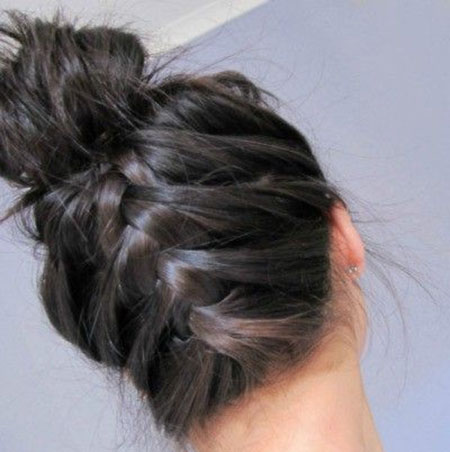 25 Hair Braid Ideas_19