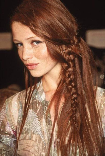 25 Hair Braid Ideas_2