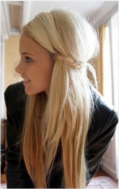 25 Hair Braid Ideas_20