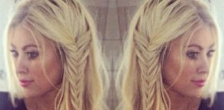 25 Hair Braid Ideas_9