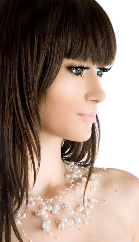 25 Top Lovely Bangs_3