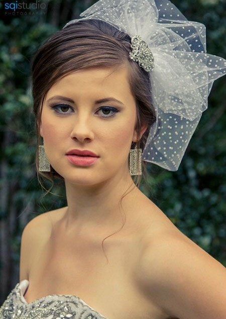 29 Cutest Wedding Hairstyles_17