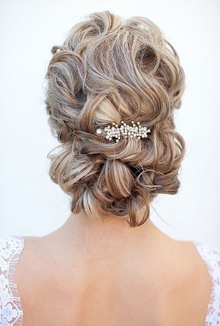 29 Cutest Wedding Hairstyles_20