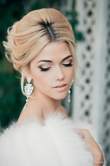 29 Cutest Wedding Hairstyles_24
