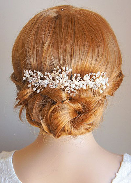 29 Cutest Wedding Hairstyles_4