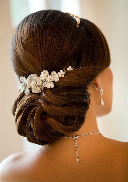 29 Cutest Wedding Hairstyles_7