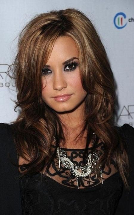 Best Celebrity Hair