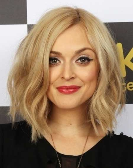 Wondrous 15 Lovely Long Bob Hairstyles Hairstyles Amp Haircuts 2016 2017 Hairstyles For Women Draintrainus