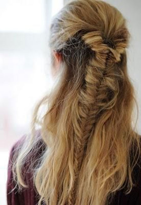 Braids for Long Hair Images_4