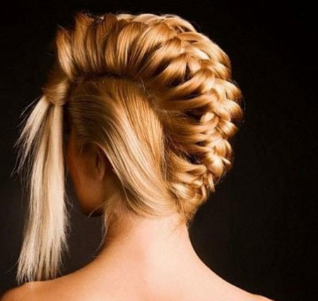 Braids for Long Hair Images_8
