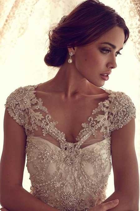 Bridal Hairstyles 2013-2014_1