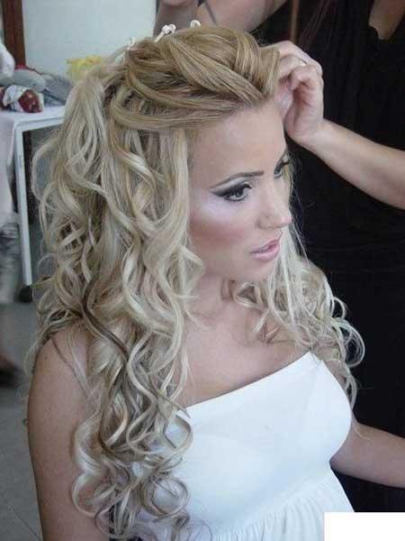 Bridal Hairstyles 2013-2014_6