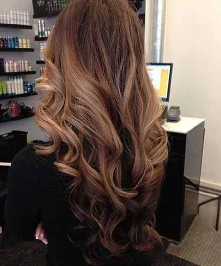 Light Brown Hair Ombre Nice Ombre Hair Color ...