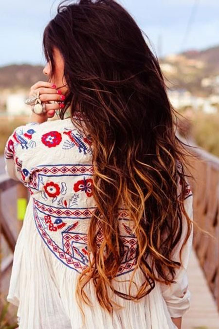 Nice Ombre Hair Color Ideas_14