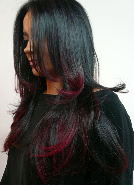 Nice Ombre Hair Color Ideas_2
