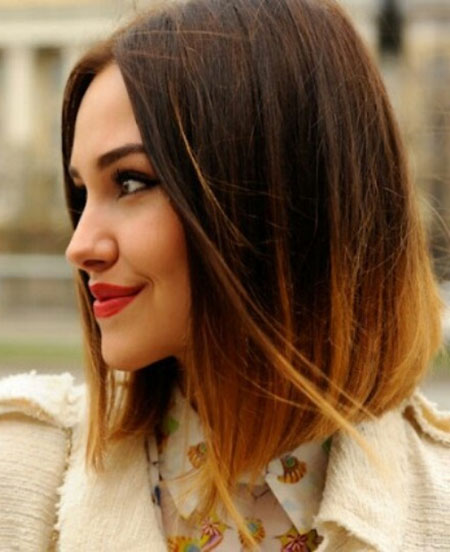 Nice Ombre Hair Color Ideas_3