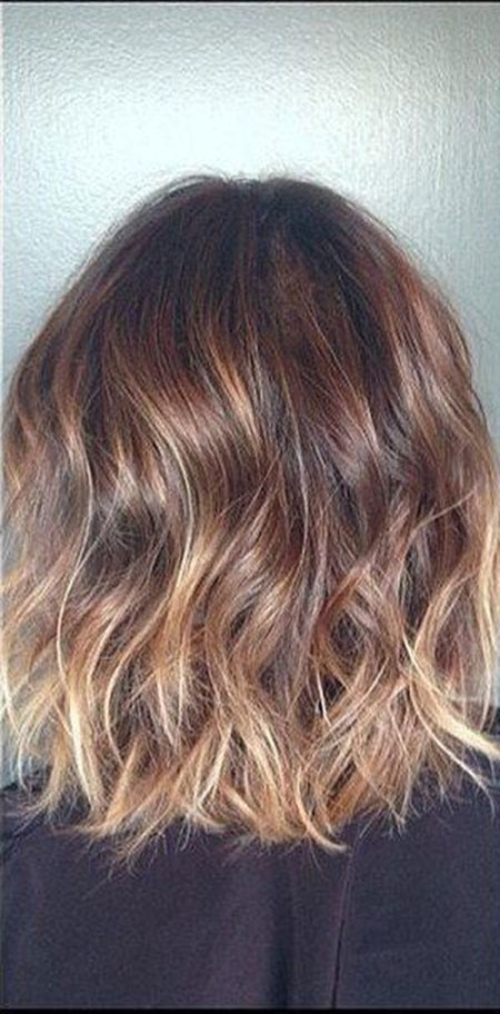 Nice Ombre Hair Color Ideas_6