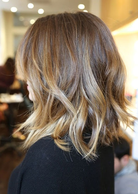 Nice Ombre Hair Color Ideas_9