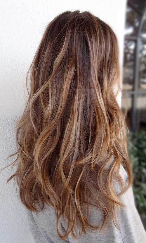 Hair Colour Idea 2015