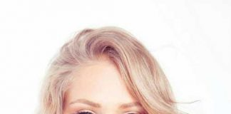Charming Blonde Hair 2015