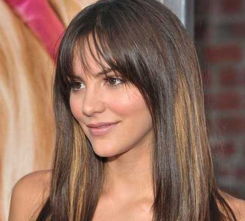 20 Best Hairstyles for Women with Long Faces | Hairstyles & Haircuts ...