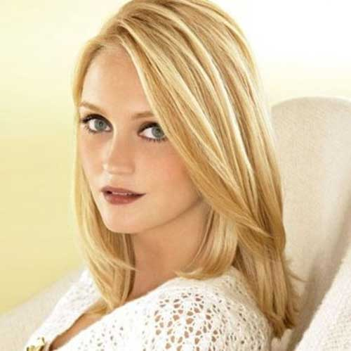 Womens Hairstyles For Blonde Hair