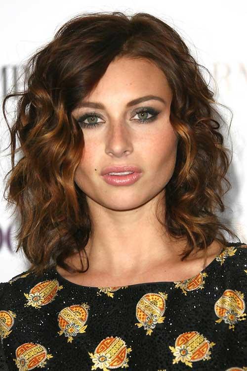 Enjoyable Hairstyles To Do With Medium Curly Hair Short Curly Hair Short Hairstyles For Black Women Fulllsitofus