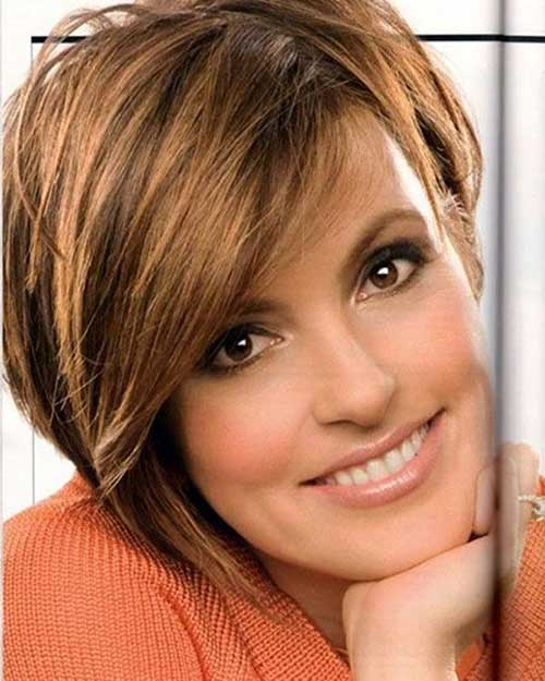 35 New Cute Short Hairstyles for Women