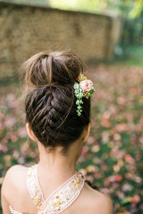 Best Wedding Hairstyles for 2015