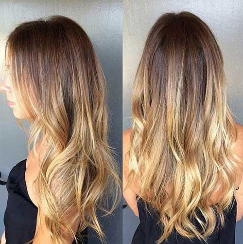 Sensational 40 Blonde And Dark Brown Hair Color Ideas Hairstyles Amp Haircuts Hairstyles For Men Maxibearus