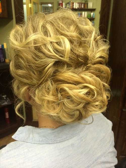 23 New Updo Long Hair Hairstyles Haircuts 2016 2017
