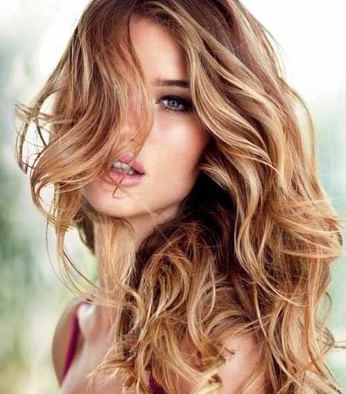 40 Blonde And Dark Brown Hair Color Ideas  Hairstyles Amp Haircuts 2016